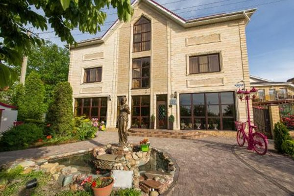 Отель Оливия - 21