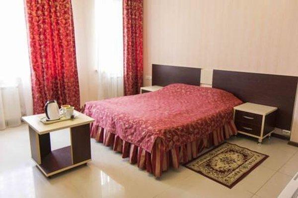 Отель Оливия - 6