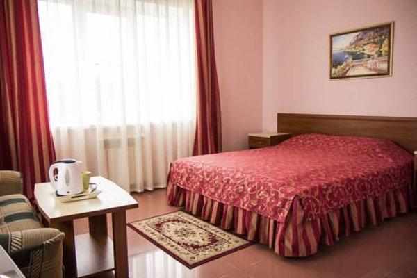 Отель Оливия - 7