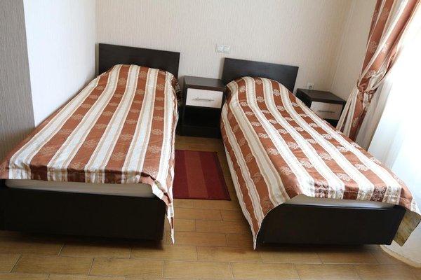 Отель «Олимпия Краснодар» - фото 11