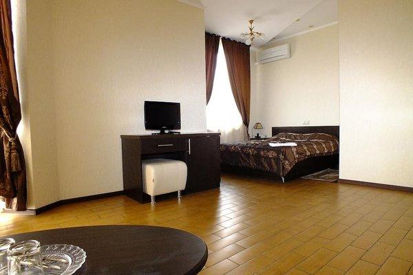 Отель «Олимпия Краснодар» - фото 10