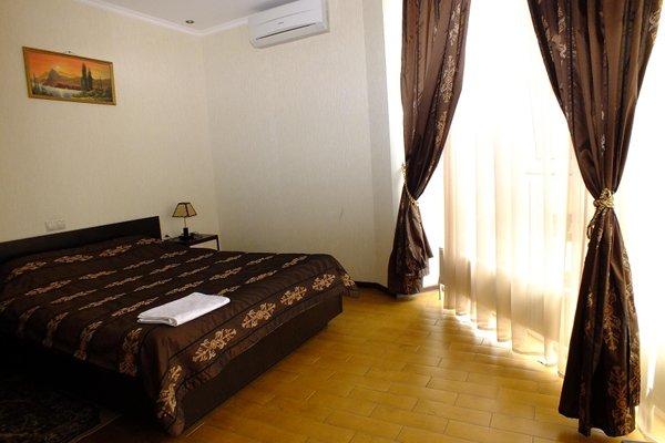 Отель «Олимпия Краснодар» - фото 3