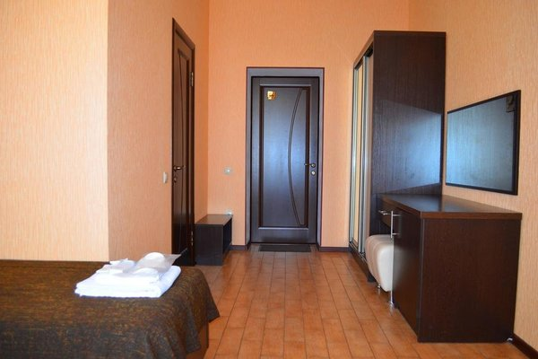 Отель «Олимпия Краснодар» - фото 4