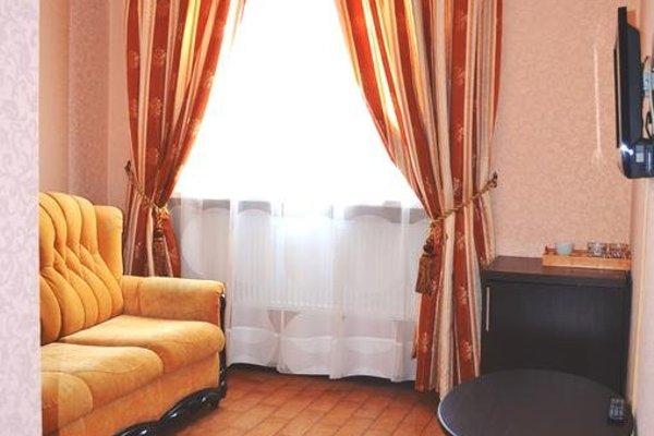 Отель «Олимпия Краснодар» - фото 5