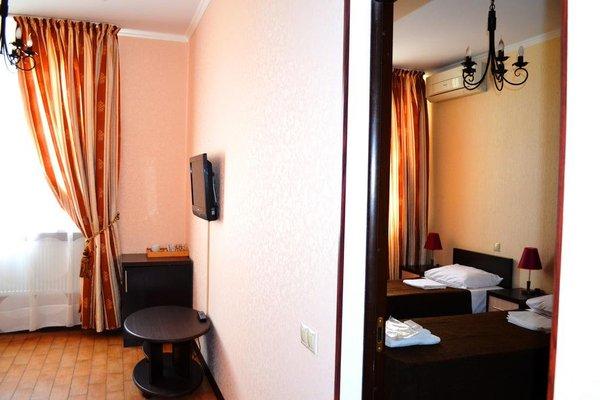Отель «Олимпия Краснодар» - фото 6