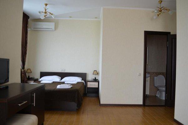 Отель «Олимпия Краснодар» - фото 7