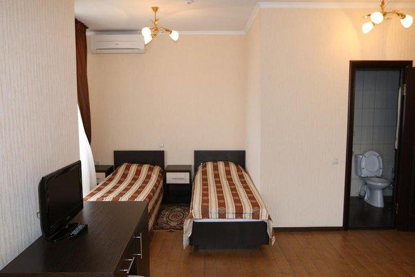 Отель «Олимпия Краснодар» - фото 8