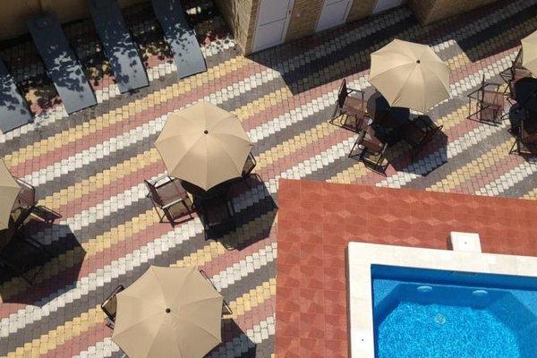 Отель Олимпия Лазаревское - фото 10