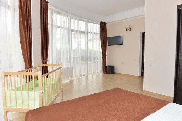 Отель Олимпия Лазаревское - фото 11