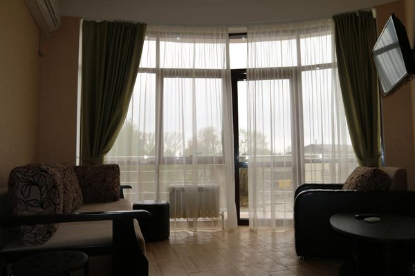 Отель Олимпия Лазаревское - фото 12