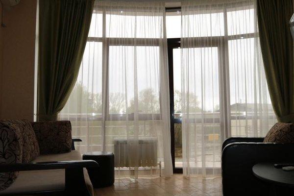Отель Олимпия Лазаревское - фото 13
