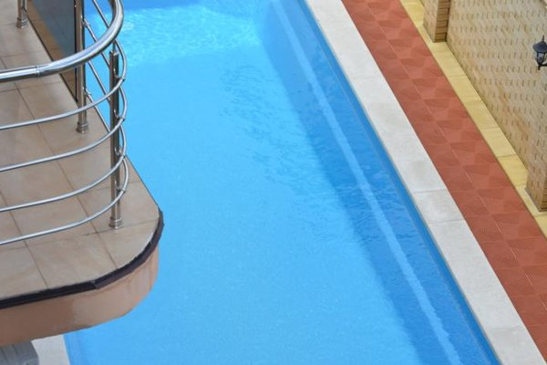 Отель Олимпия Лазаревское - фото 19