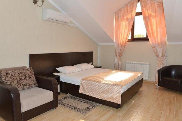 Отель Олимпия Лазаревское - фото 3