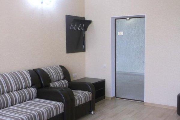 Отель Олимпия Лазаревское - фото 5