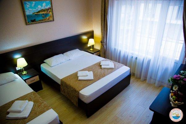 Отель Корфу - фото 10