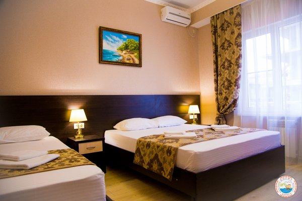 Отель Корфу - фото 11