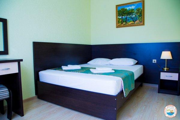 Отель Корфу - фото 12