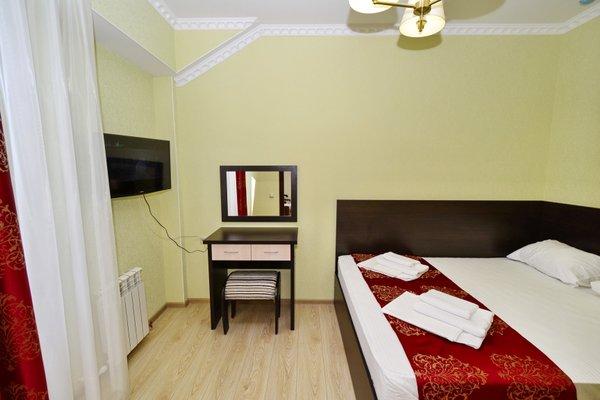 Отель Корфу - фото 13