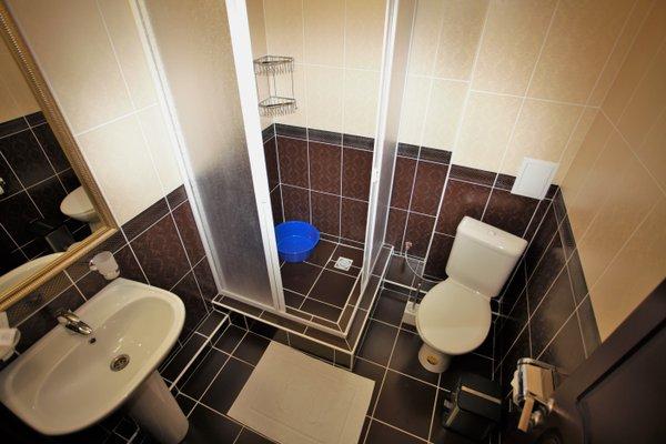Отель Корфу - фото 17