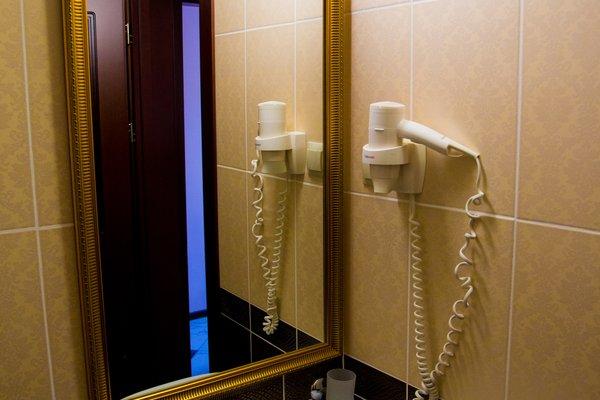 Отель Корфу - фото 20