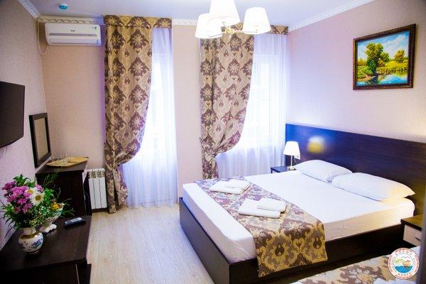 Отель Корфу - фото 3