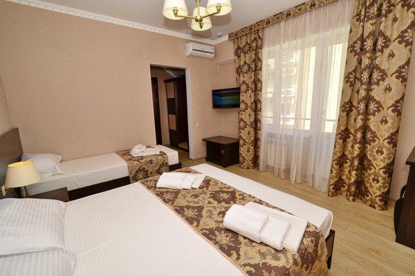 Отель Корфу - фото 4