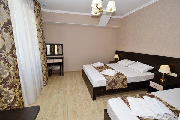 Отель Корфу - фото 5