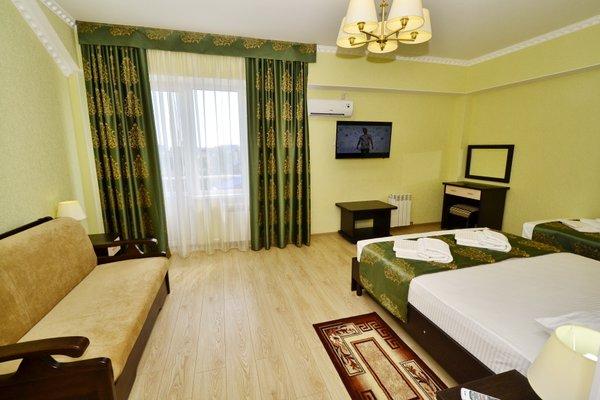 Отель Корфу - фото 6