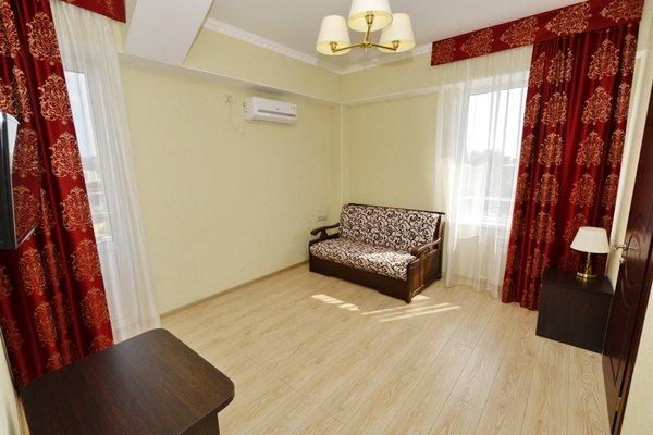 Отель Корфу - фото 7