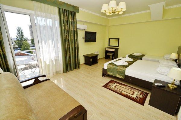 Отель Корфу - фото 8