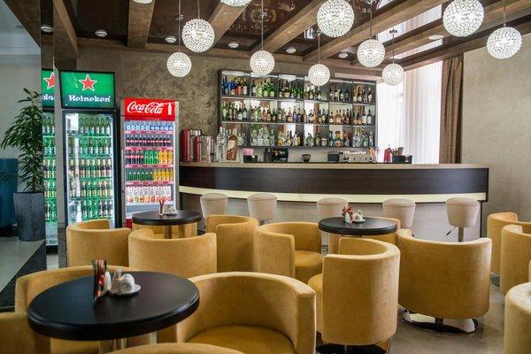 Отель Аврора - фото 12