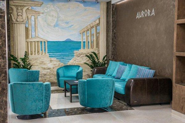 Отель Аврора - фото 18