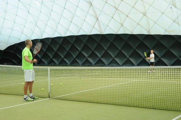 Tenisa klubs Jūra - фото 7