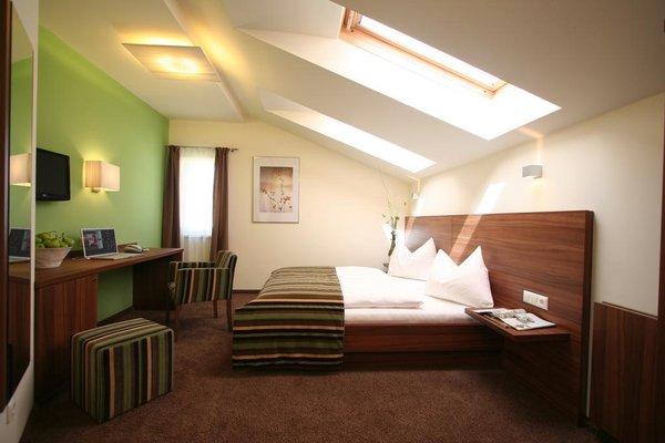 Gasthof & Hotel Wolfsegger - фото 33