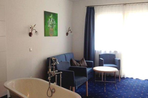 Gasthof & Hotel Wolfsegger - фото 10