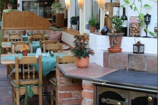 Gasthof & Hotel Wolfsegger - фото 19