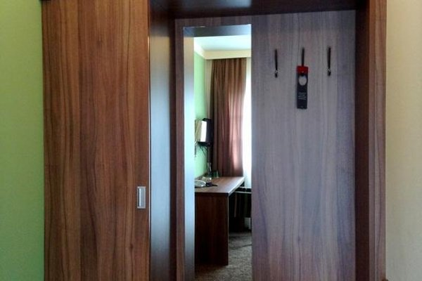 Gasthof & Hotel Wolfsegger - фото 21