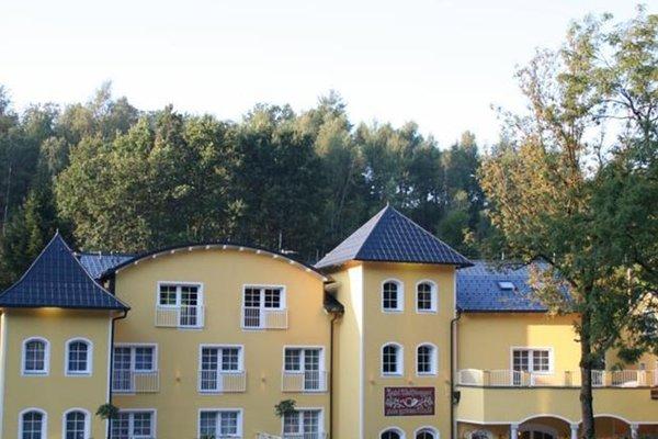 Gasthof & Hotel Wolfsegger - фото 22