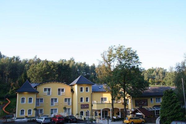Gasthof & Hotel Wolfsegger - фото 23