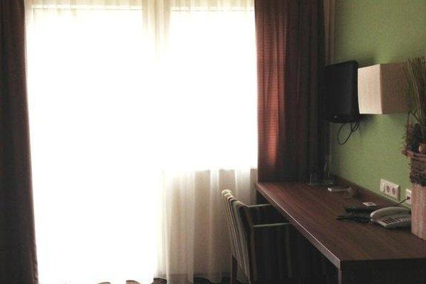 Gasthof & Hotel Wolfsegger - фото 6