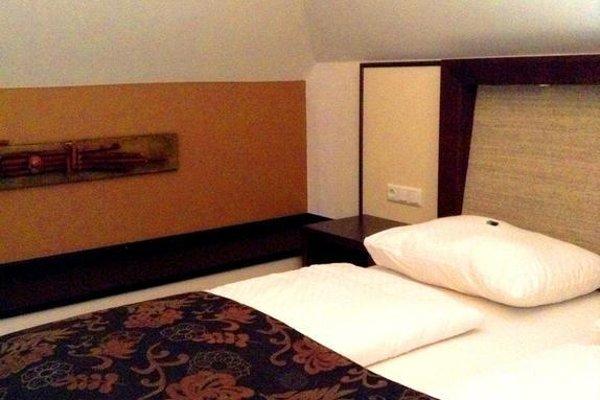 Gasthof & Hotel Wolfsegger - фото 8