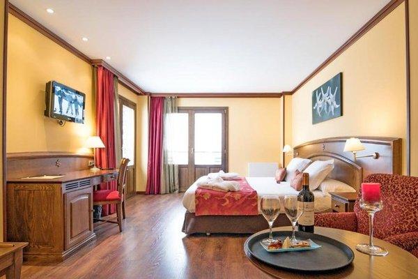 Hotel Parador Canaro & Ski - фото 40