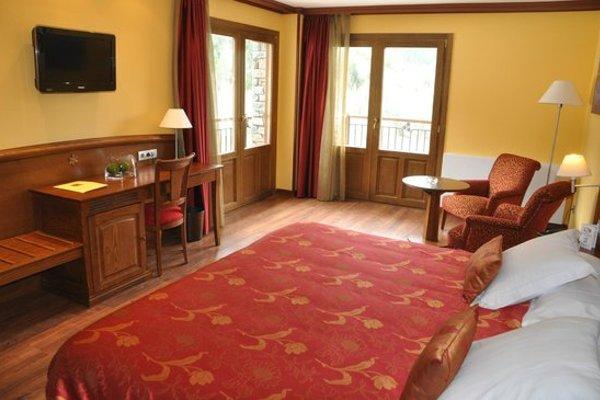 Hotel Parador Canaro & Ski - фото 13