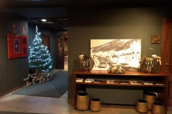 Hotel Parador Canaro & Ski - фото 17