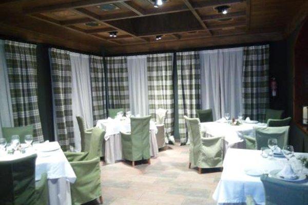 Hotel Parador Canaro & Ski - фото 18
