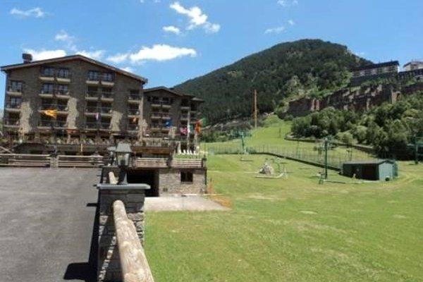 Hotel Parador Canaro & Ski - фото 21