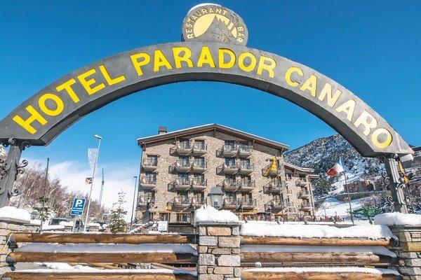 Hotel Parador Canaro & Ski - фото 22