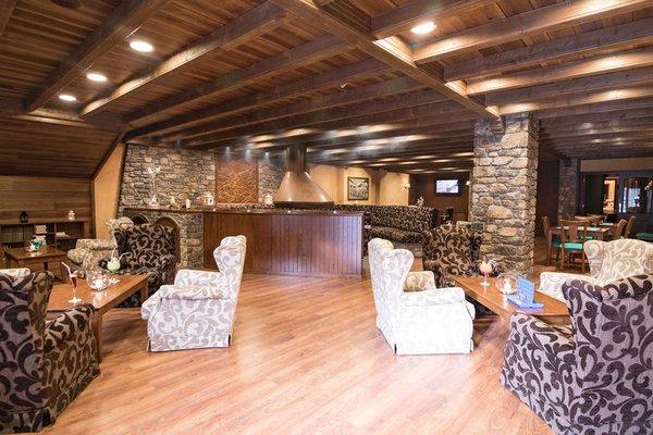 Hotel Parador Canaro & Ski - фото 4