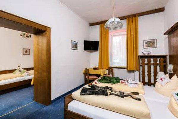 Traditionsgasthof Weissbacher - 26