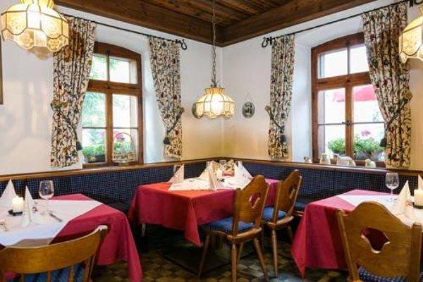 Traditionsgasthof Weissbacher - 15